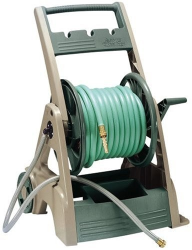 Buy The Ames 2386275 Hose Reel Cart Poly Hardware World