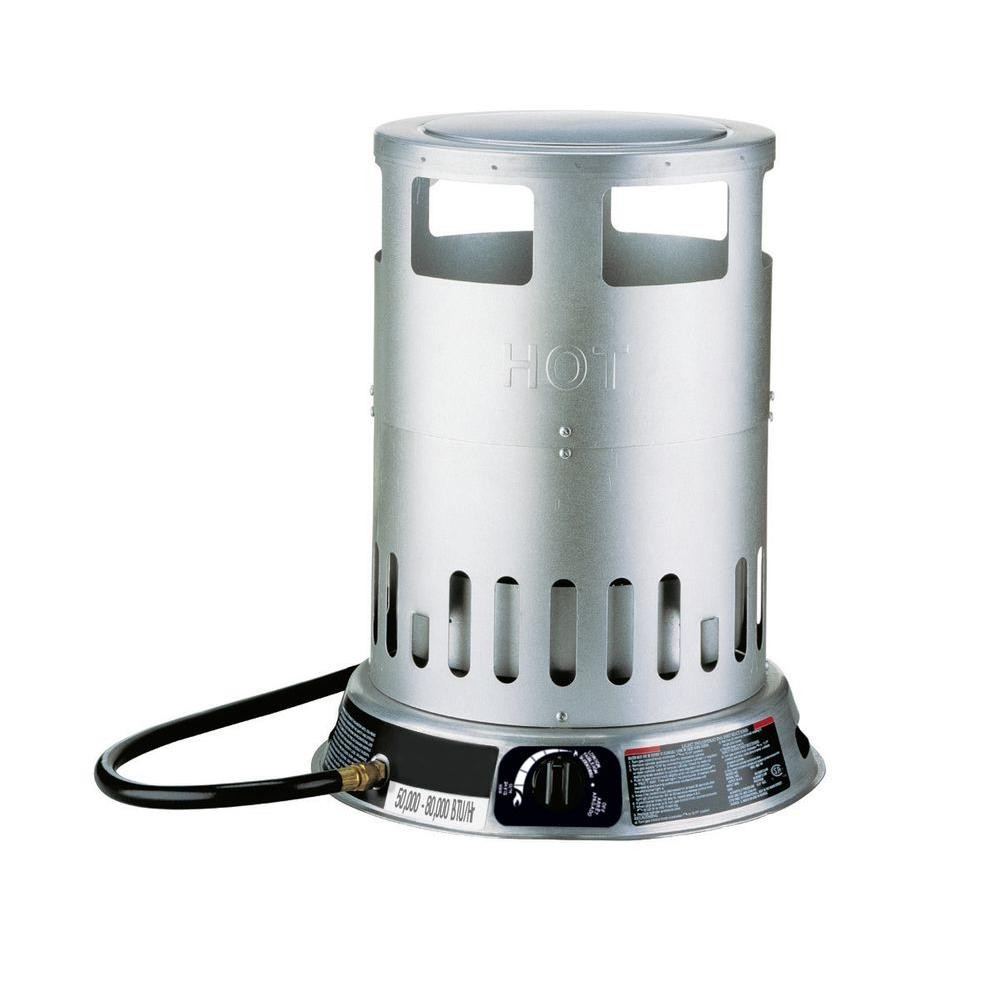 Buy The World Mktg Lcp80 Propane Convection Heater