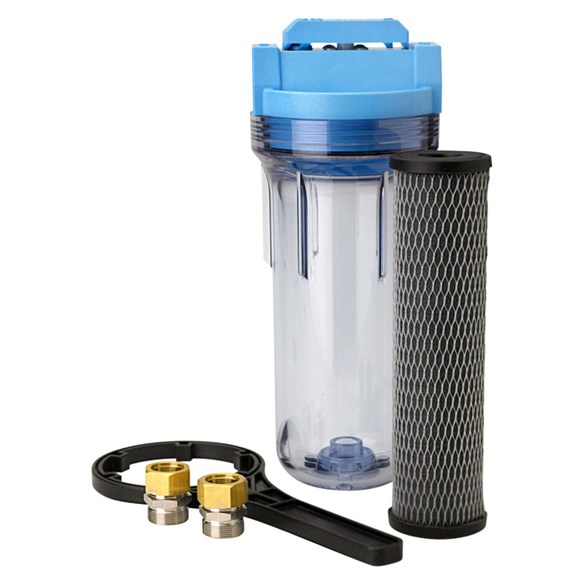 Buy The Omni Pentair U25 S 05 Whole House Filter System