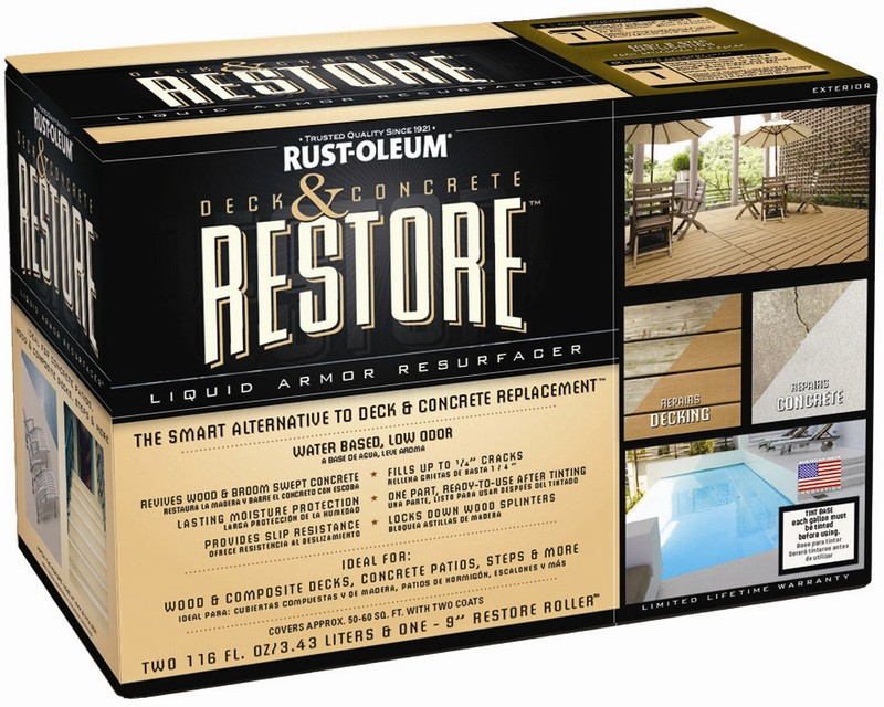 rustoleum-restore-deck-resurfacer-reviews Clinic