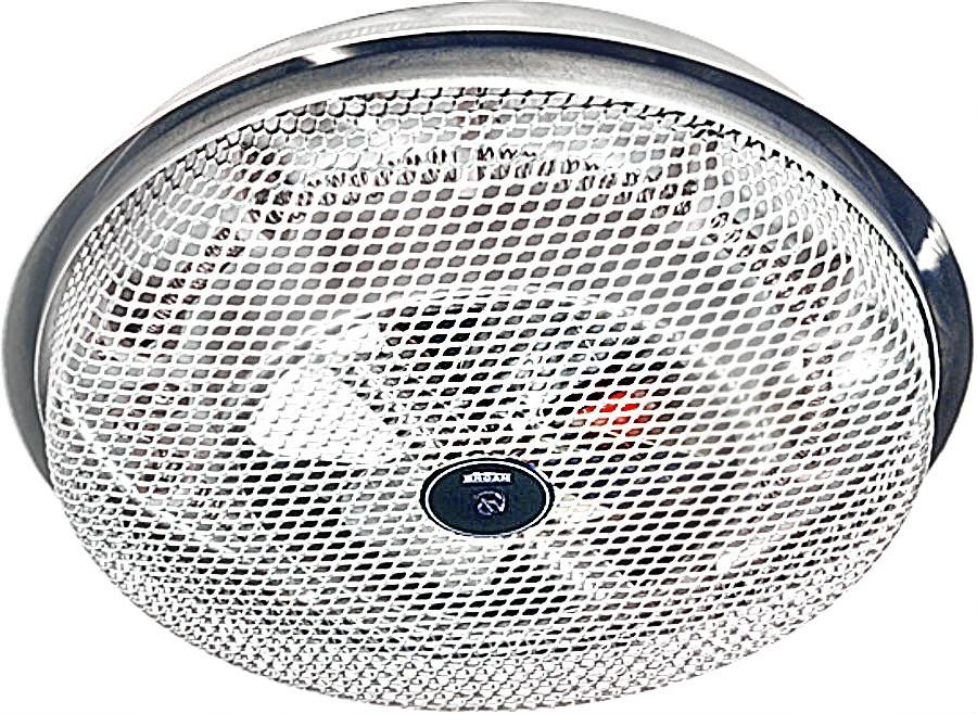 Buy The Broan Nutone 154 Ceiling Bath Heater 1250 Watts