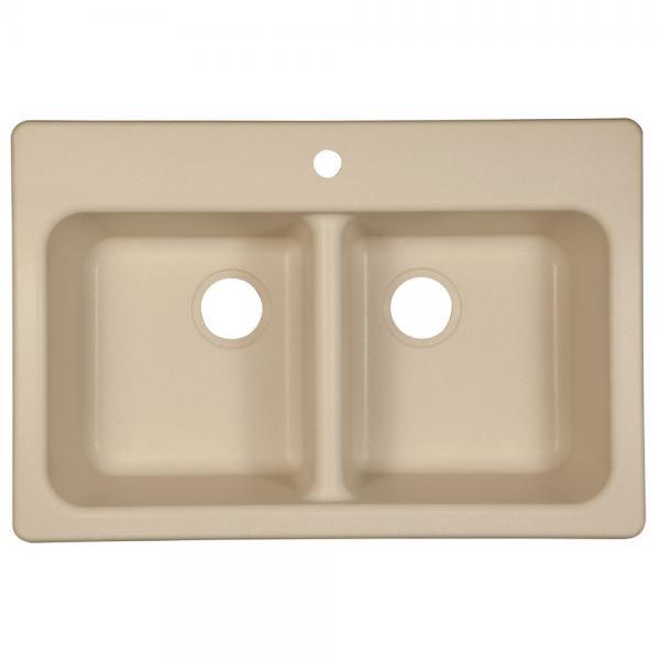 Franke Double Bowl Kitchen Sink : bowl kitchen sink champagne granite double bowl kitchen sink champagne