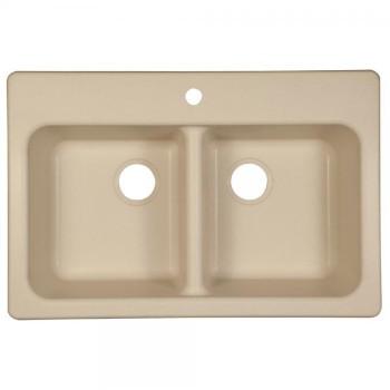 Franke Kitchen Sinks Granite Composite : plumbing kitchen bath kitchen sinks granite double bowl kitchen sink ...