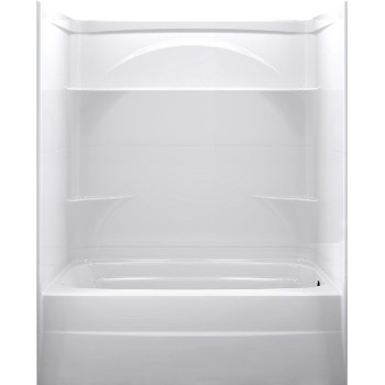 buy the delta faucet masco 276032ar00 tub surround 3
